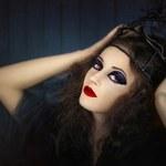 Czarownica – makijaż na Halloween