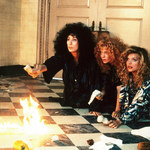 """Czarownice z Eastwick"": Cher ukradła rolę Susan Sarandon"
