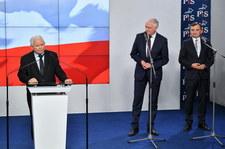 Czarzasty do Kaczyńskiego: Młodsi koledzy pana ograli