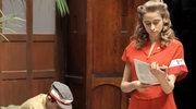 """Czas honoru"": Jak Julia Rosnowska została Halszką"