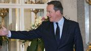 Czas kompromisu, czyli wielki gambit Camerona
