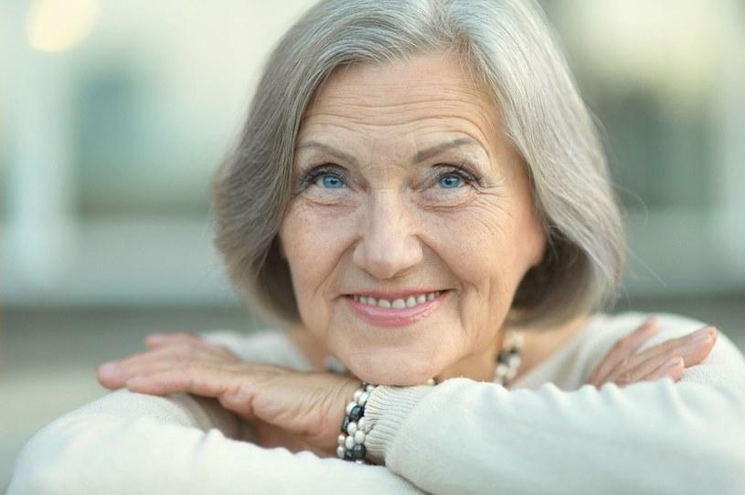Czas menopauzy wcale nie musi być przykry /123RF/PICSEL