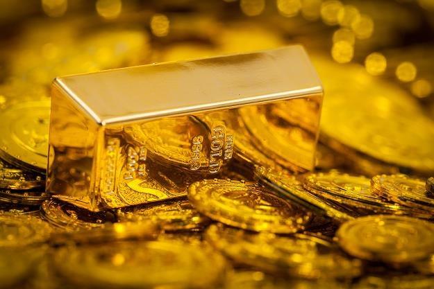 Czas na bezpieczne inwestycje. Nadchodzi kryzys? /©123RF/PICSEL