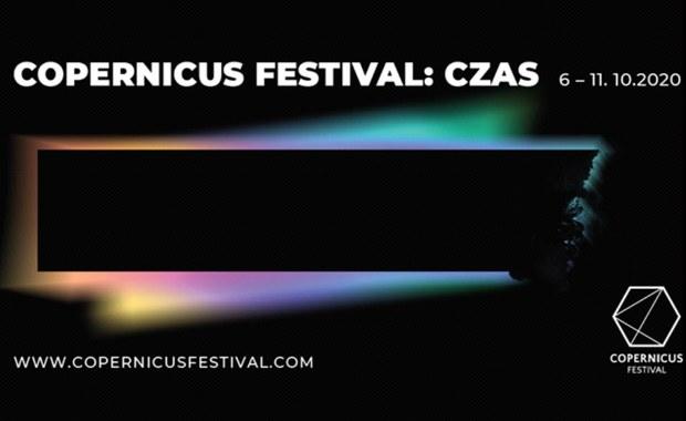 Czas na Copernicus Festival. W tym roku o czasie i online
