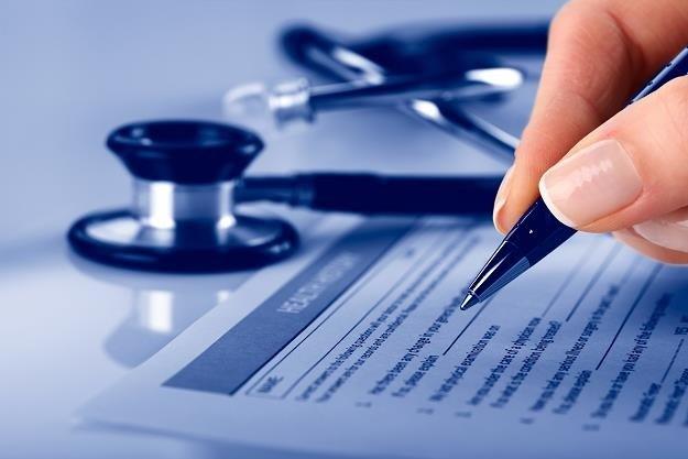 Czas na elektroniczną dokumentację medyczną /123RF/PICSEL
