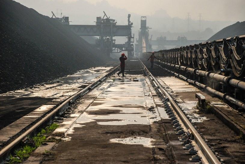 Czas na program dla górnictwa. /123RF/PICSEL