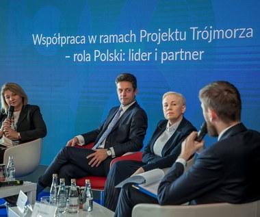 Czas na przyśpieszenie w Trójmorzu. Kluczowa rola Polski