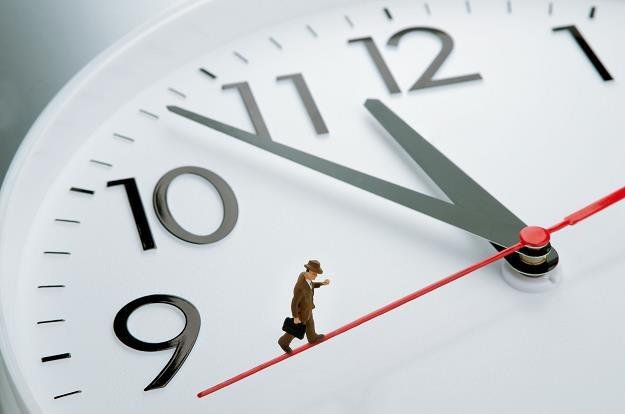 Czas pracy: Przedsiębiorcy pracują dłużej niż zatrudnieni na etatach /©123RF/PICSEL