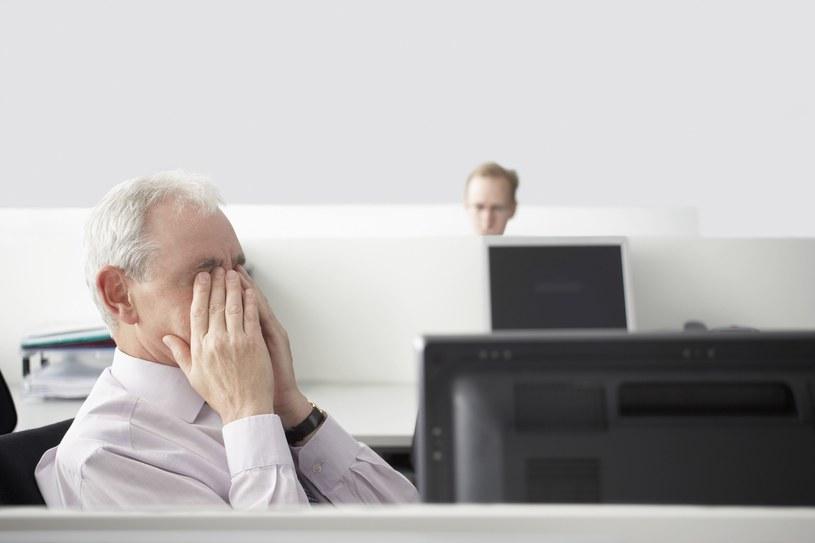 Czas pracy z godzinami nadliczbowymi nie może być dłuższy niż 48 godzin tyg. /123RF/PICSEL