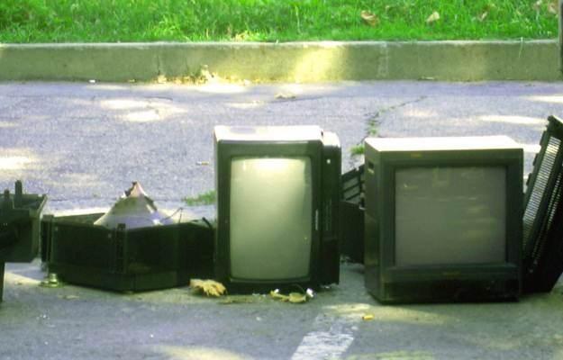 Czas telewizorów analogowych powoli się kończy  fot. edmondo dantes /stock.xchng