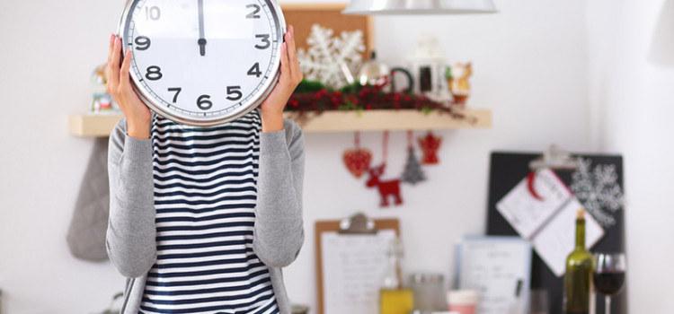 czas w kuchni /© Photogenica