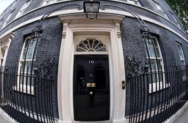 Czas wyborów w Europie - Wielka Brytania i Francja /AFP