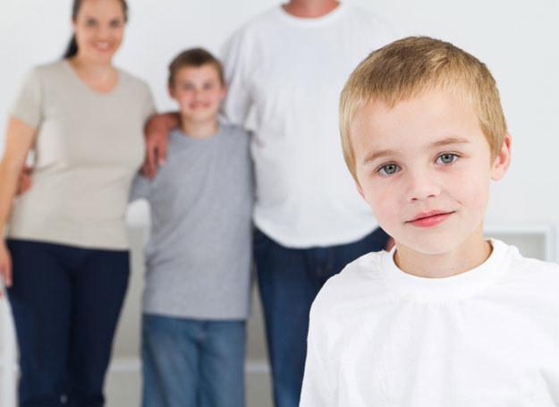 Czasami trudno jest traktować dzieci jednakowo /© Panthermedia