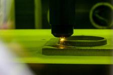 Cząstki emitowane przez drukarki 3D szkodzą zdrowiu
