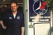 """Czasy, kiedy mechanik """"pan Józek"""" wykonywał przegląd przez pół dnia to już przeszłość /INTERIA.PL"""
