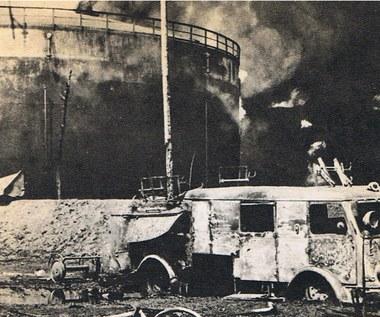 Czechowice-Dziedzice: Pół wieku od tragedii w rafinerii