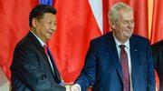 Czechy bramą do UE dla Chin. Zawarto strategiczne partnerstwo