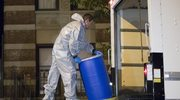 Czechy: Grożą rządowi wirusem Ebola