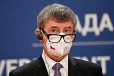 Czechy. Komuniści wypowiedzieli porozumienie z rządem Babisza