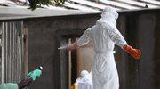 Czechy: Plan walki z wirusem Ebola