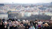 Czechy pożegnały Havla. Dziękujemy za wolność