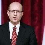 Czechy przeciwne zakupom gazu dla UE przez jeden organ