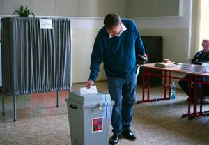 Czechy: Rozpoczęły się wybory parlamentarne. Potrwają dwa dni