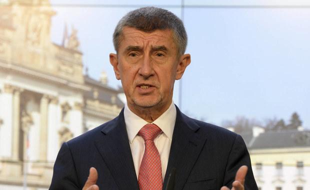 Czechy wprowadzają stan wyjątkowy na 30 dni