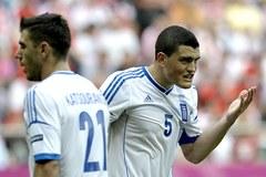 Czechy wygrały z Grecją we Wrocławiu