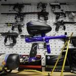 Czeczenki oskarżają milicję o ataki paintballowymi kulkami