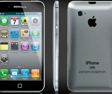 Czego Amerykanie spodziewają się po iPhonie 5?