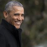 Czego Barack Obama słuchał w 2017 roku?