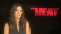 Czego boi się Sandra Bullock? Nie uwierzycie!