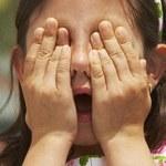 Czego najczęściej boją się maluchy?