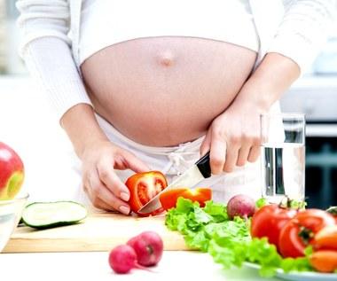 Czego nie powinny jeść kobiety w ciąży?