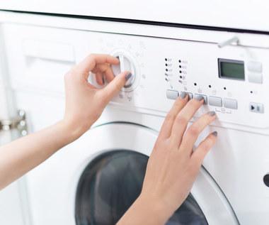 Czego nie wolno prać w pralce?