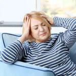 Czego objawem może być ból głowy?