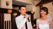Czego osoby wznoszące toasty i wygłaszające przemowy weselne powinny unikać
