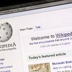 Czego Polacy szukali na Wikipedii w 2013 r.?