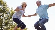 Czego potrzebuje twoja odporność gdy masz 40, 50 i 60 lat?