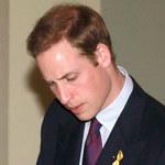 Czego słucha książę William?