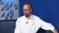 Czego wstydzi się Maciej Ślesicki?