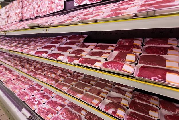 Czeka nas dotkliwy wzrost cen mięsa? /©123RF/PICSEL