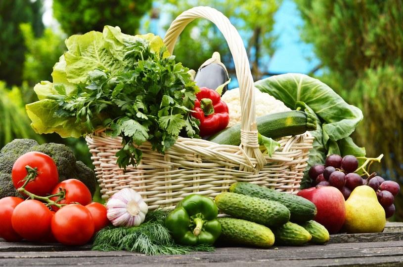Czeka nas droższa żywność przez Unię? /123RF/PICSEL