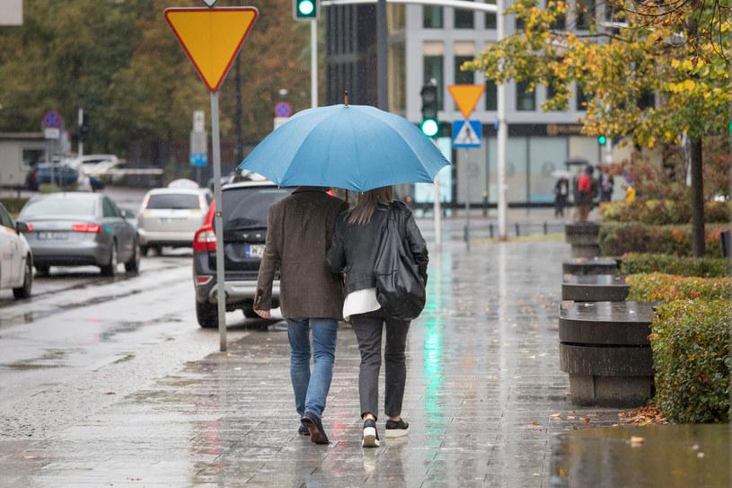 Czeka nas gwałtowna zmiana pogody / Arkadiusz Ziolek /East News