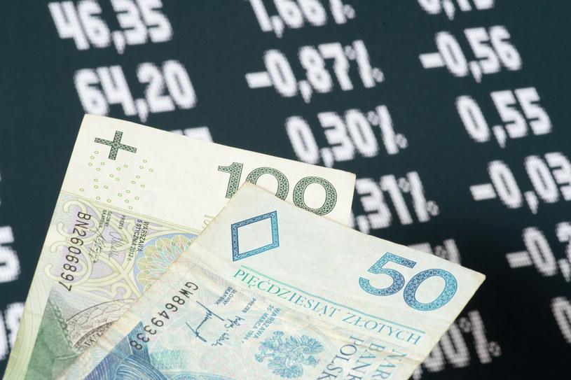 Czeka nas kryzys zadłużeniowy? To możliwe /123RF/PICSEL