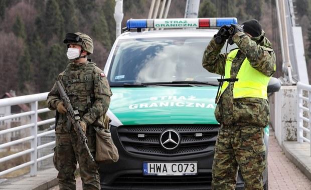 Czeka nas paraliż na polskich granicach? Brak rozporządzenia