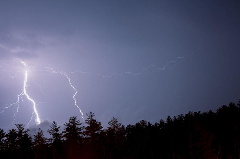 Czeka nas pogorszenie pogody, zdj. ilustracyjne /123RF/PICSEL