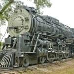 Czeka nas powrót lokomotyw parowych?
