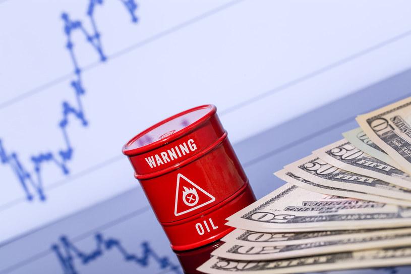 Czeka nas powtórka z kryzysu naftowego lat 1970.? /123RF/PICSEL